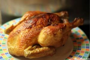 poulet de saint sever